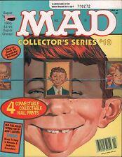 Mad Magazine Collectors Seires #10 April 1995  EX 010616DBE
