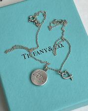 Collana Tiffany e Co Paloma Picasso Love and Heart Originale