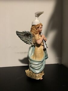 Angel Soap/Lotion Dispenser