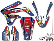 TM RACING Dekor 85 125 300 450 530 MX EN SMM SMR SMX FULL DECALS KIT Aufkleber