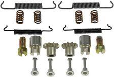 Parking Brake Hardware Kit fits 2001-2009 BMW 330Ci,330i,330xi 325xi 325i  DORMA