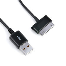 1M Sync USB Charger Data Cable for Samsung Galaxy Tab Tablet 7 8.9 10.1 P7500