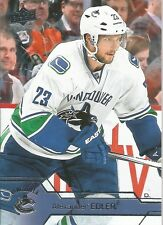 Alexander Edler #176 - 2016-17 Series 1 - Base