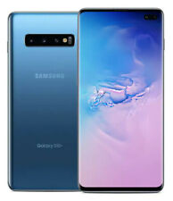 Samsung Galaxy S10+ SM-G975U - 128GB - Prism Blue (Verizon)