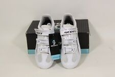 Scott Road Comp Lady Bike Shoes White Eu 41 or US 9