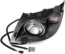 Navistar INTERNATIONAL WORKSTAR ~ LH Side Headlight (TAN) Assembly OEM LOT x 5