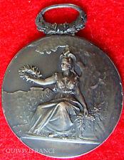MED2068 - MEDAILLE ECOLE DE CORDONNERIE DE PARIS 1904 - ARGENT - SILVER MEDAL