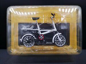 Del Prado DelPrado Collection Metal Model Diecast Bicycle - MOULTON MK III 1969