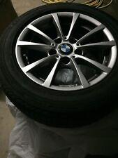 Original BMW Felgen mit Reifen Alufelgen