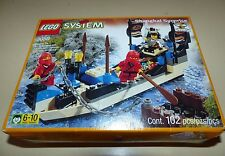 Lego 3050 Shanghai Surprise -  New Sealed Retired - 1999 Ninja