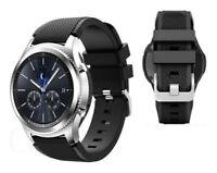 Samsung Gear S3 Classic Silver R775V Unlocked Smart Watch International Versi