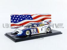 1 43 Spark Us067 March 83g 2nd 24hrs Daytona 1983 #88