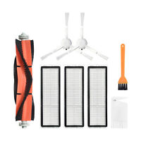 Roller Brush Side Brushes Filter Kits for Xiaomi Mijia 1C Sweeping Mopping Robot