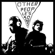 Damien Jurado/Richard Swift Other People's Songs Vinyl LP Record & MP3! maraqopa