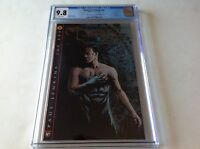 DARKNESS PRELUDE NN CGC 9.8 WHITE DYNAMIC FORCES GOLD FOIL VARIANT IMAGE COMICS