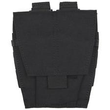 5.11 Tactical VTAC MOLLE Gear Handcuff Nylon Vest Belt Bag Case Black 58721
