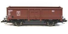 Offener Güterwagen Typ Omm52 der DB,Ep.III,TT,1:120,PSK Modelbouw,2755,NEU,OVP