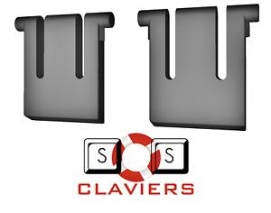 ASUS Ultra Flat Keyboard Spare Replacement Tilt Leg Stall Foot Feet Set