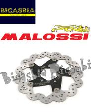 9806 DISCO FRENO ANTERIORE MALOSSI WHOOP GILERA 125 180 200 RUNNER FX FXR VX VXR