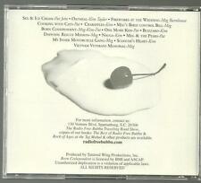 Live at the Handlebar Sex & Ice Cream CD Radio Free Bubba Meg Pat Jobe Kim Taylo