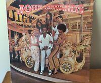 JOHN EDWARDS Soul LP Vinyl Record Album SEALED 1973