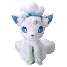 Takara Tomy Life-size Plush Doll Lillie's Snowy (Alola Vulpix)