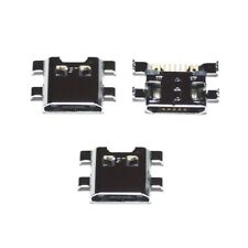 3x USB Charging Charger Port Dock Connector for LG K30 X410TK X410MK X410PM X410