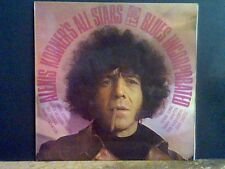 ALEXIS KORNER'S ALL STARS  Blues Incorporated LP   Jazz Funk    Great !!