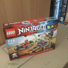 Lego Ninjago 70600 Ninjago Bike Jagd+OVP/NEU--New--