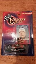 """DALE EARNHARDT #3 GM GOODWRENCH WINNER""""S CIRCLE 1997 STOCK CAR SERIES 1/64"""