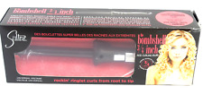 """Sultra The Bombshell 3/4"""" Rod Curling Iron"""