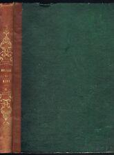 MOSAÏQUE du MIDI Ussat Costumes Rouergue Provence Mr Candolle & Roucher 1842 N°6