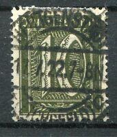 2610) DEUTSCHES REICH 1921 - Mi.Nr. 159 b gestempelt - Top!