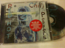 RED HOT CHILI PEPPERS 'By The Way' 2002 German CD Album