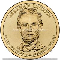 2013 President Woodrow Wilson Dollar 2 Coin Set Philadelphia Denver
