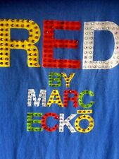 RED by MARC ECKO T shirt size XL