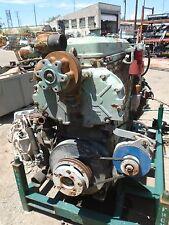 Detroit Diesel 671N COMPLETE Running Engine