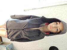 Softshell Jacke Gr 146 152 Mädchen Girl Marke H&M Windbreaker Kapuzenjacke