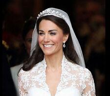 Hair Accessories Tiara Wedding Bridal Crown Hair Jewelry Princess Frontlet 1137