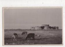 Camber Castle Sussex 301 Judges Vintage RP Postcard 598b