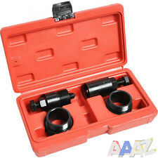 Fuel Injection Pump Puller Hydraulic Valve Lifter Set BMW Land Rover Garage Tool