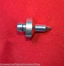 CHAINSAW BAR SPROCKET TIP GREASE GUN ADAPTOR NIPPLE