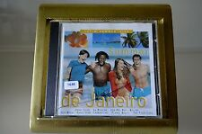 CD1638 - Various Artists - Latin Summer Hits - Summer de Janeiro - Compilation
