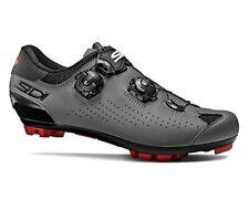 SIDI Eagle 10 MTB Shoes - Black/Grey [Size: 36~47 EUR]