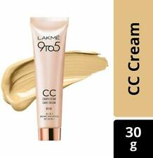 Lakme 9 to 5 Complexion Care Face Cream, Beige, 30g SPF 30 PA++ Uv Pro