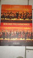 Berliner Philharmoniker - Dieter Blum - Edition Braus