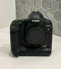 Canon EOS 1DS Mark II 9443A002 16.7MP Digital SLR Camera - Black