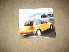 Audi A3 CD-ROM von 9/1996
