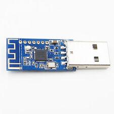 E11-MLU1 NRF24LU1 2.4G 100m transmitter and receiver  USB Wireless RF Module