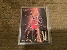 MICHAEL JORDAN 1993-94 Fleer Ultra Scoring Kings Insert #5 of 10 THE Card INVEST